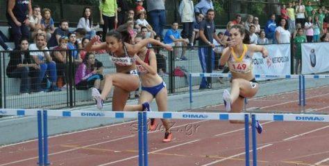 Βαλκανικό Πρωτάθλημα Εφήβων Νεανίδων