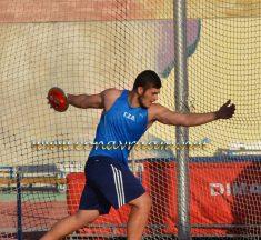 Ο Κονιαράκης πέρασε στον τελικό του Παγκοσμίου Πρωταθλήματος κάτω των 20 ετών