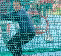 Ο Νικόλας Κεσίδης στην 15η θέση
