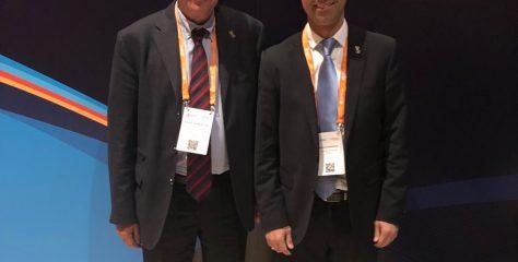 Συνέδριο Ευρωπαϊκής Ομοσπονδίας