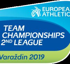 Ευρωπαϊκό Πρωτάθλημα  (Εθνικών) Ομάδων Στίβου 2019