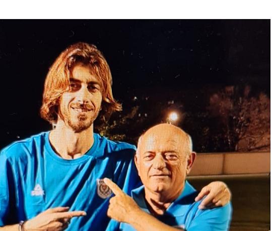 Κυριάκος Ιωάννου: «Θέλω να κλείσω την καριέρα μου στο γήπεδο»