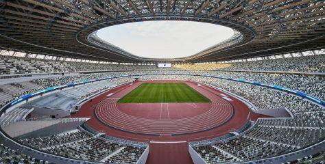 Πρεμιέρα στο Τόκιο για το «2021 World Athletics Continental Tour Gold»