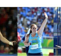 Θα πατήσουν το Τσίρειο Ολυμπιονίκες αθλητές που θα πάνε και Τόκιο